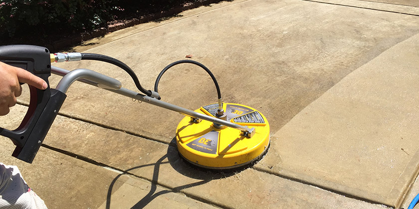 Pressure washing Raleigh,NC